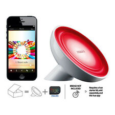 Philips Hue Personal Wireless Lighting Bloom Colour Changing Mood Light 8 W LED