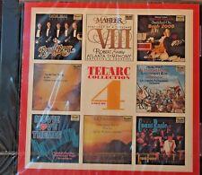 Rare Telarc Volume 4  64 mins Classical 18 Tracks CD Sealed CD89104 DDD Mint