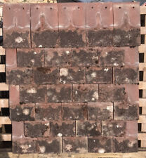 Reclaimed Redland Nib Concrete Roof Tiles