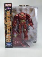 Disney Avengers Marvel Select Iron Man Hulkbuster Exclusive Action Figure
