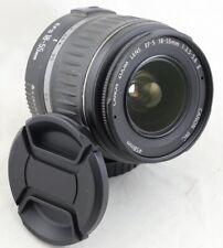 Free ship! Canon EF-S 18-55mm F/3.5-5.6 Lens for T7i T6i T3i T4i 50D 60D 70D 80D
