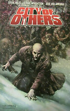 CITY OF OTHERS BY NILES & WRIGHTSON~DARK HORSE TPB NEW