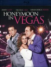 Honeymoon in Vegas [New Blu-ray] Full Frame