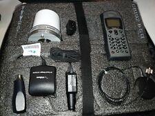 IRIDIUM 9505A telefono satellitare Kit Pro