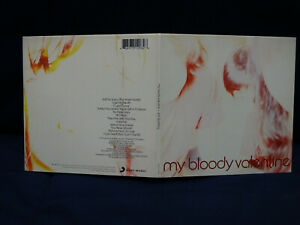 My bloody valentine - isn`t anything CD