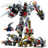 pre order Transformation Generations Power of the Primes Volcanicus Dinobot Toy