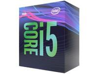 Intel Core i5-9500 Coffee Lake 6-Core 3.0 GHz (4.4 GHz Turbo) LGA 1151 (300 Seri