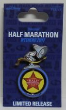 Disney Pin Dlr 2017 Pixar Run Disney Half Marathon Weekend Lamp Ball Pin New