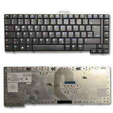 TASTIERA PER HP Compaq 6510 6510b 6515 6515b SERIE DE tastiera
