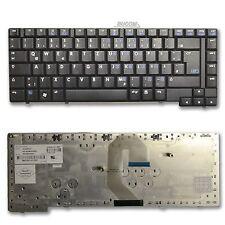 Tastatur für HP Compaq 6510 6510b 6515 6515b Serie DE Keyboard
