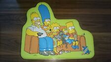 I Simpson WOS Figure Accessori e TIN ecc.