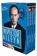 Inspector Alleyn Mysteries Set 2 [DVD] [2005] [Region 1] [US Impo... - DVD  SOVG