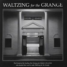 WALTZ BAND COLLECTION - WALTZING FOR THE GRANGE NEW CD