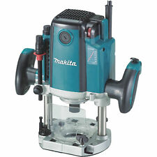 Makita-RP2301FC 3-1/4 HP Plunge Router with Variable Speed