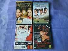 DVD LOTTO 4 FILM  (DRAMMATICI)
