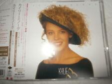 Kylie Minogue Kylie 1988 [+7] Japan CD TOCP-71441 W/Obi
