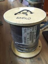 Coleman Cable M17/29C-RG59 Mil Coaxial Cable RG059 1000ft Spool ROHS NEW!