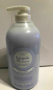 PERLIER LAVENDER LIQUID SOAP