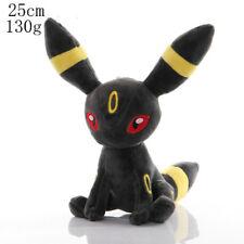 Plush Stuffed Animal Soft Doll Pokemon Umbreon Toy Action Figure Gift Stuffed