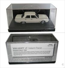 1969 VF Valiant Pacer 225 Sports Sedan in 1/43 Scale by TRAX TR63D