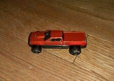 Mattel Hot Wheels Diecast Toy Car Trim Trk Red Truck Vehicle Car collectible