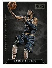 Kyrie Irving 2012-13 Panini NBA Starting Five AUTHENTIC Card #4