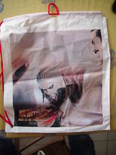 >> NEO GEO GAROU DENSETSU FATAL FURY III 3 OFFICIAL BAG JAPAN IMPORT! <<
