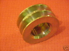 Alternator Pulley 2 Groove Truck Applications Fits Ford