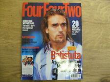 FourFourTwo Magazine May 2000
