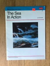 The Sea in Action Walter Foster Art Instruction Book