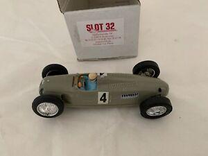 1/32 Auto union slot car