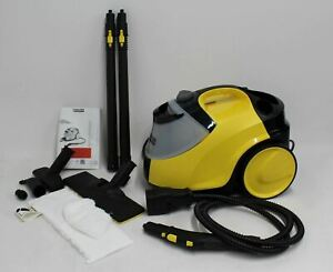 KARCHER SC 5 EasyFix Premium 2200W 4.2 Bar Floor Carpet Steam Cleaner NEW