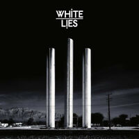 White Lies – To Lose My Life... CD Fiction 2009 USED