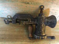 More details for vintage swedish meat grinder