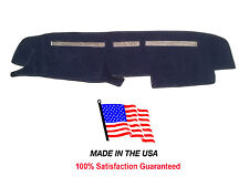 1984-1989 Toyota 4Runner Dash Cover Dark Blue Carpet TO30-9 Made in the USA