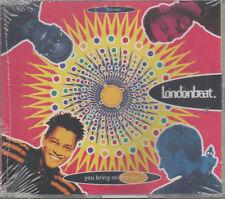 Londonbeat You Bring On The Sun Maxi CD NEU Dreaming Of You