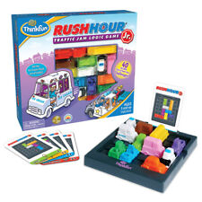 Thinkfun Rush Hour Junior Game NEW