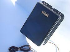 Kellogg  telephone nice model # F-602  subset ringer restored. Nickel bells