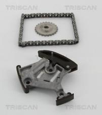 Steuerkettensatz TRISCAN 865029014 für AUDI SEAT SKODA VW