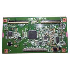NEW T-CON CONTROL BOARD V315B3-C04 for V315B3-L04 Logic AUO T-Con Board #CUW