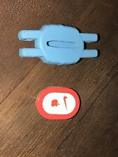 Nike+ Plus Stand Alone Sensor Pod W/FREE Pouch Running Tracker Apple Nike (used)