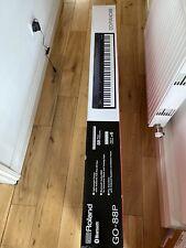 Roland GO:Piano 88 Digital Piano Brand new
