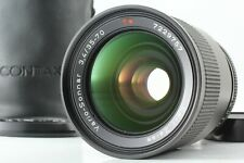 [TOP MINT / in case] CONTAX Carl Zeiss Vario Sonnar T* 35-70mm F/3.4 MMJ Japan