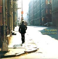 The Verve CD Single Lucky Man - France (EX/M)
