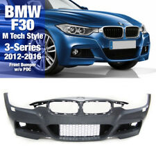 M Tech Sports Style Front Bumper Molding without PDC For BMW 2012-16 3Series F30