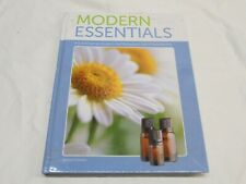 Modern Essentials Book Essential Oils Handbook Hardcover