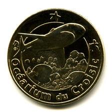 44 LE CROISIC Océarium, Requin, 2007, Monnaie de Paris