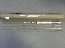 Shakespeare Sigma Supra 4pc Fly Rod + Cordura Tube ALL VARIETIES Fishing tackle