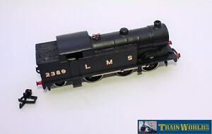 Wrenn  0-6-2 Tank Locomotive LMS 2389 (re paint)