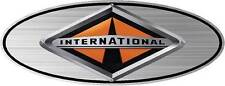Emblem Overlay Decal fits 99-04 Ford FSeries F250-550, International Harvester